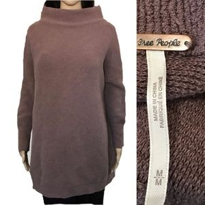 Free People Ottoman Slouchy Tunic Medium